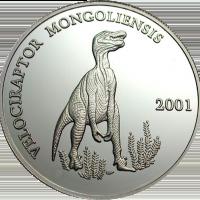 Velociraptor Mongolensis