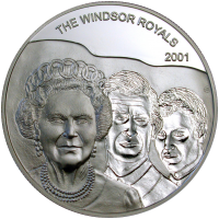 The Windsor Royals