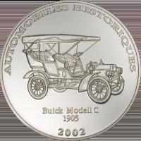 Buick Model C