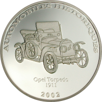 Opel Torpedo