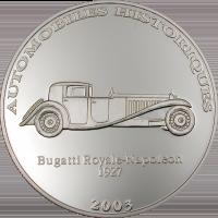 Bugatti Royale-Napoleon 1927