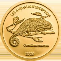 Chameleon – Gold