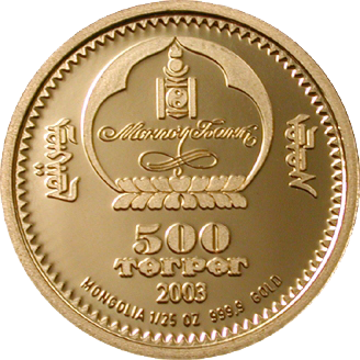 Marco Polo Junk Gold Cit Coin Invest Ag