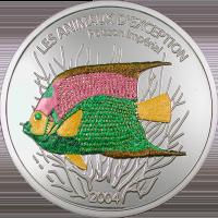 CMA – Kaiserfisch