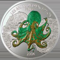 CMA – Octopus