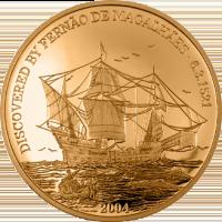 Magellan – Gold
