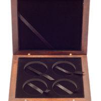 4-Coin Box 45mm