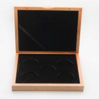 5-Coin Box