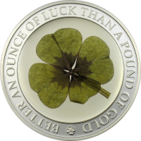 Ounce of Luck
