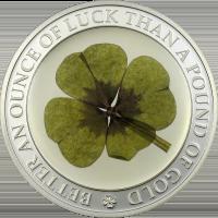 Ounce of Luck