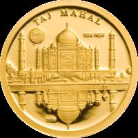 N7W-Taj Mahal