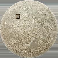 Moon – 40th & 50th anniversaries