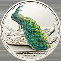 CMA-Peacock