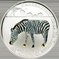 Zebra Ag