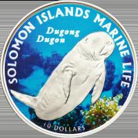 Dugong Dugon Ag