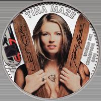 Tina Maze