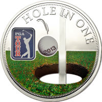 Hole in One – PGA TOUR