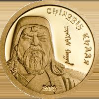 Chinggis Khaan