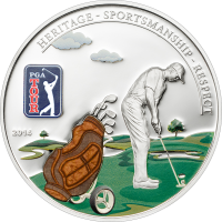 PGA TOUR – Golf Bag