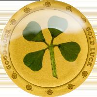 Gold Luck