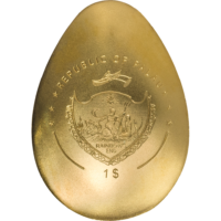 Golden Egg № 1