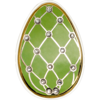 Imperial Egg in Cloisonné 2015