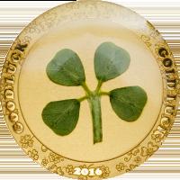 Gold Luck 2016
