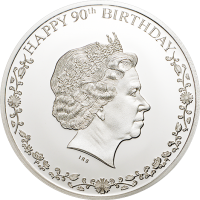 Happy 90th Birthday – QEII 2g