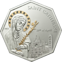 Saint Catherine