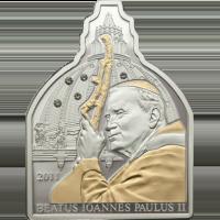 Beatus Ioannes Paulus II