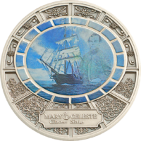 Mary Celeste – Ghost Ships