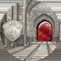 Taj Mahal – Mineral Art