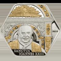 Sanctus Ioannes XXIII