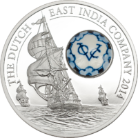 The Dutch East India Company