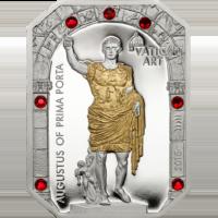 Vatican Art Augustus