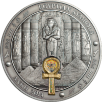 Ankh Egyptian Symbols