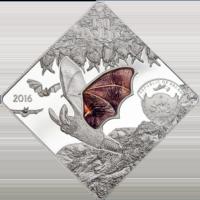 Corynorhinus townsendii – Glass Bat