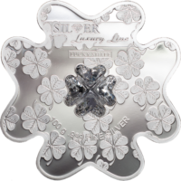 Silver Luxury Line – Lucky Shape