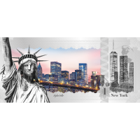 New York – Skyline Dollar