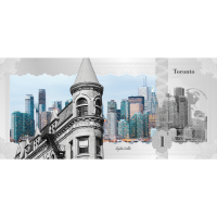 Toronto – Skyline Dollar