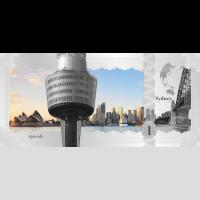 Sydney – Skyline Dollar