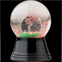 Cherry Blossom Globe