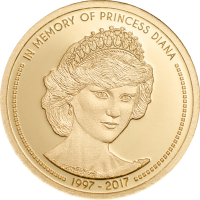 In Memory of Princess Diana