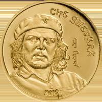 Che Guevara – Au
