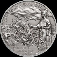 Livonian Crusades