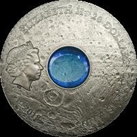Vesta Meteorite