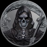 Dark Side – Grim Reaper