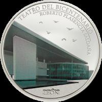 Teatro Bicentenario Roberto Plasencia Saldaña
