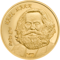 Karl Marx Gold