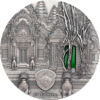 Tiffany Art – Angkor